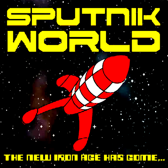 Sputnik World