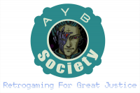 All Your Base Society