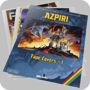 Tape Covers - Azpiri
