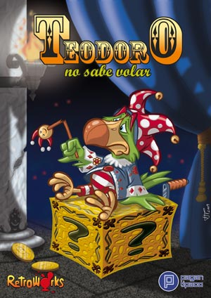 Teodoro RetroWorks
