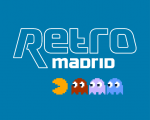 Logo de RetroMadrid
